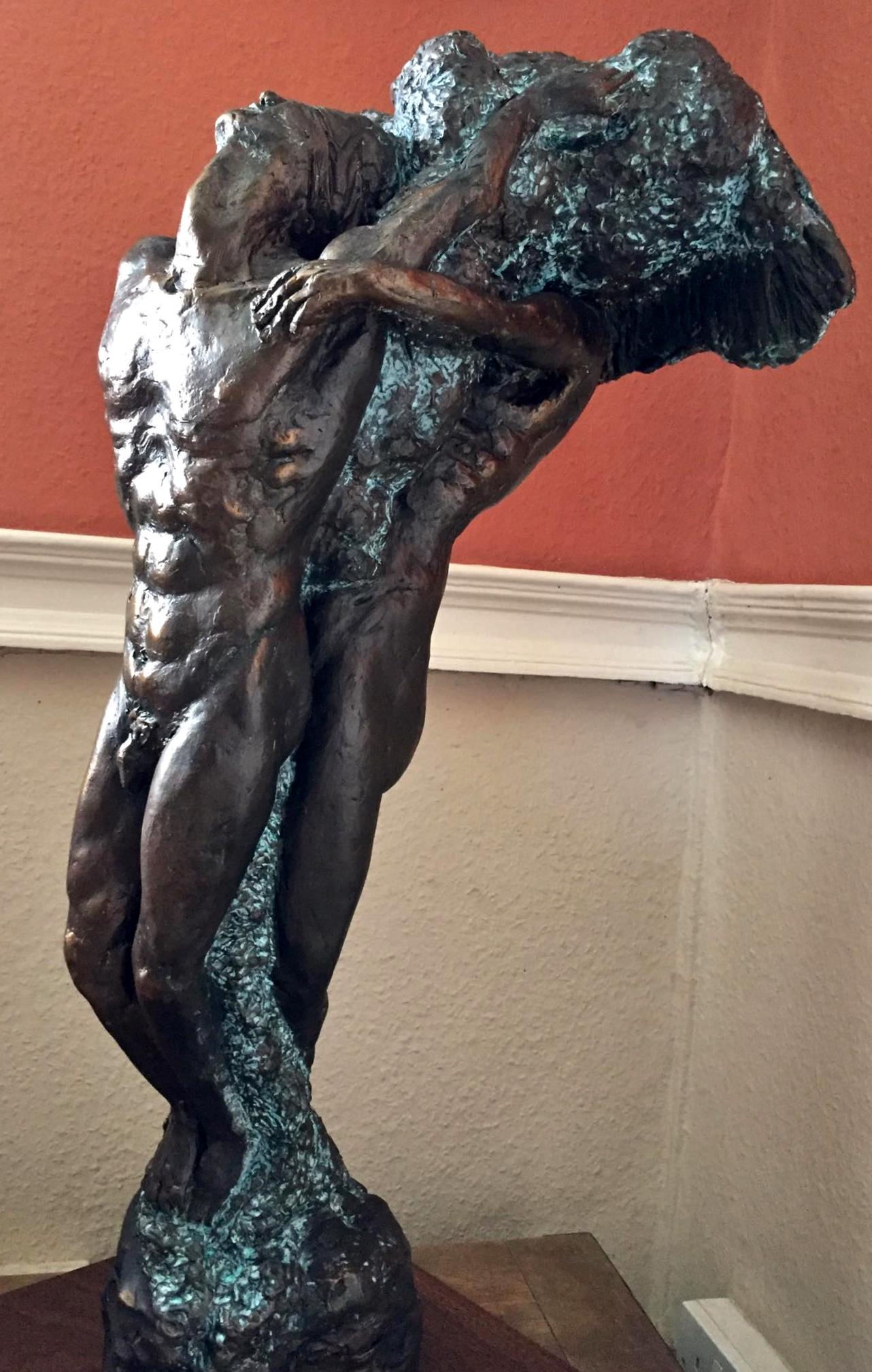 sculpture in Kent UK