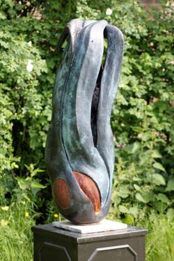 Vireeregruppe Sculpture Kent UK