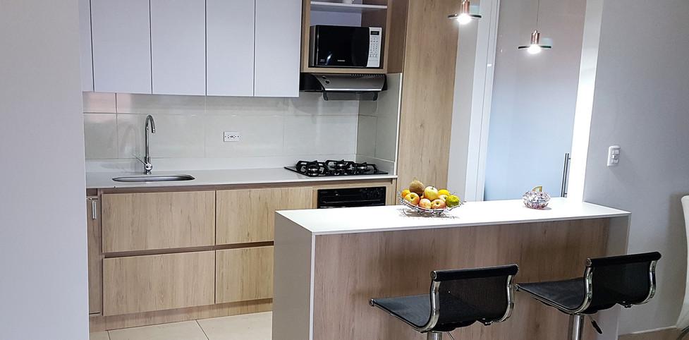 Muebles de cocinas | Medellín | Arttectónico, arquitectura integral