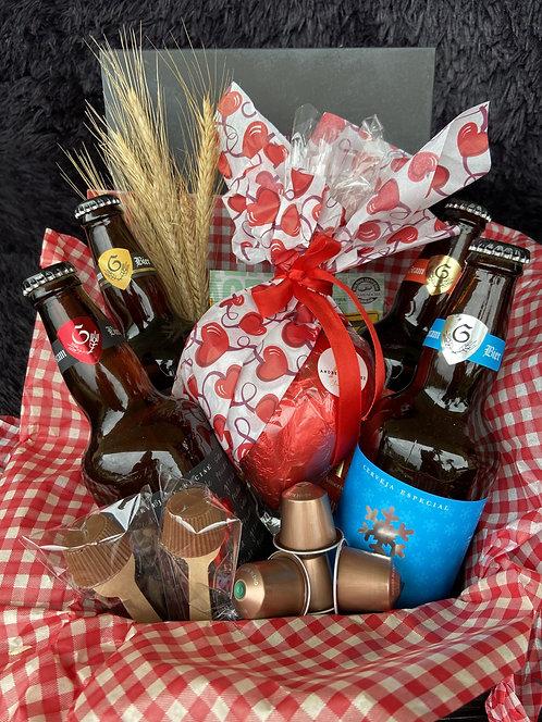 Caixa Amour Cervejas