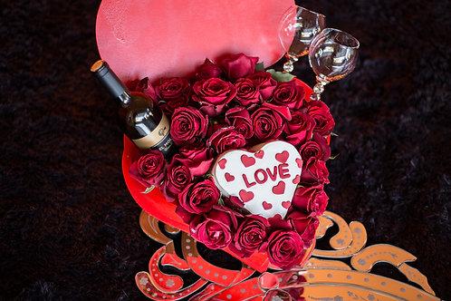 Caixa LOVE Vinho
