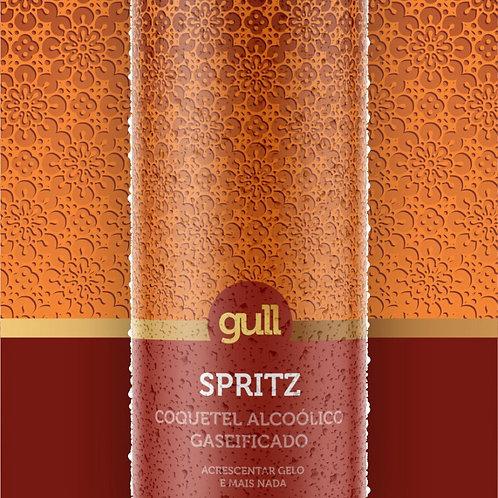 Spritz em Lata Gull