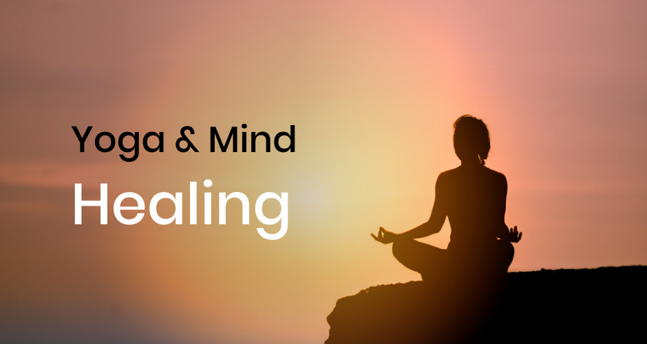 Ramesh Chaurasia Updates - Yoga & Mind Healing