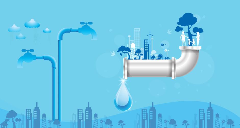 Ramesh Chaurasia Updates - Clean Water & Sanitation