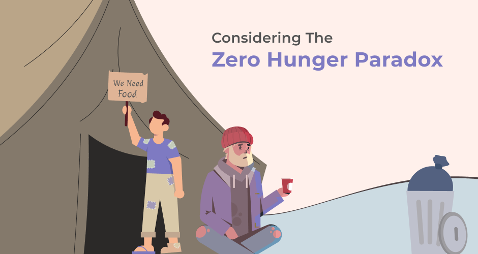 Ramesh Chaurasia Updates - Zero Hunger
