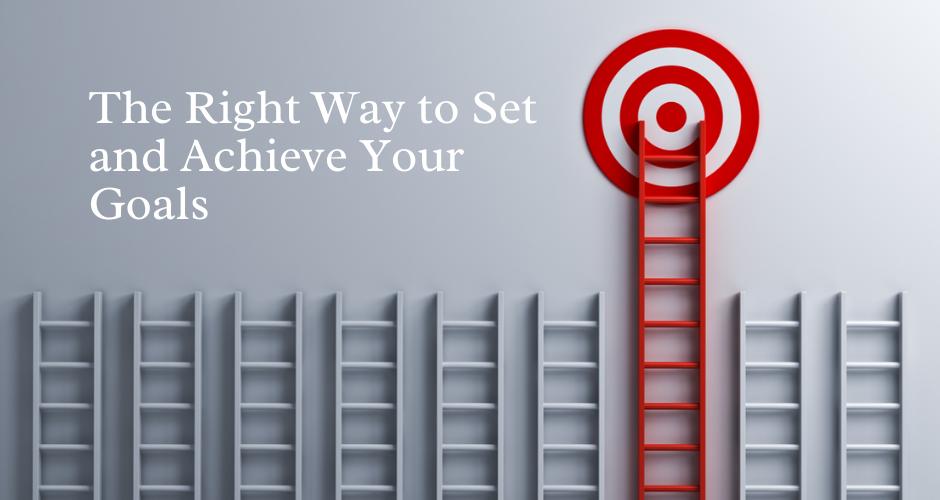 Ramesh Chaurasia Updates - Set & Achieve Goals