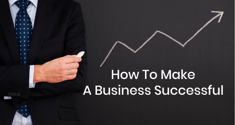 Ramesh Chaurasia Updates - A Successful Business