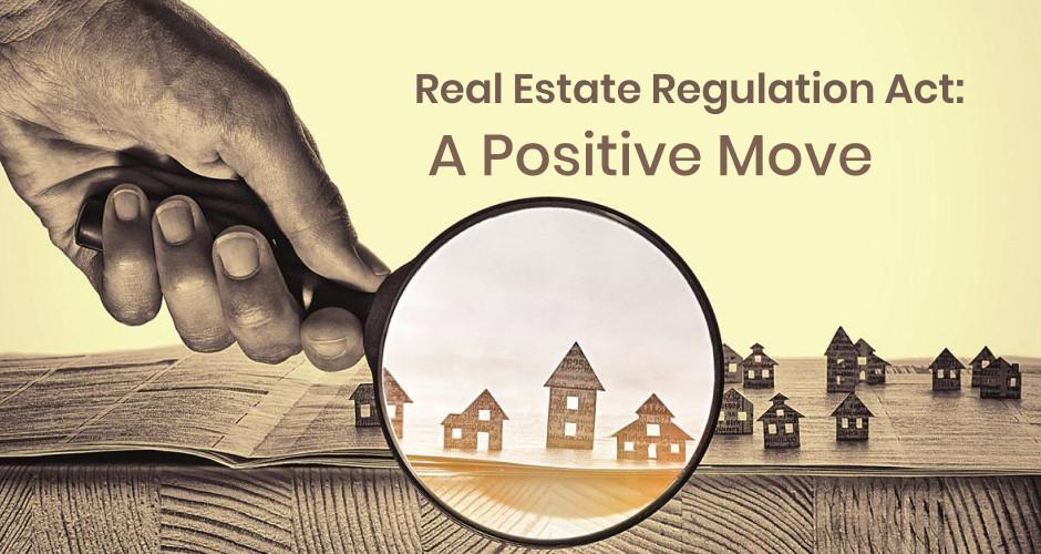 Ramesh Chaurasia Updates - Real Estate Regulation Act