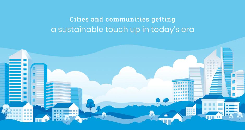 Ramesh Chaurasia Updates - Sustainable Cities