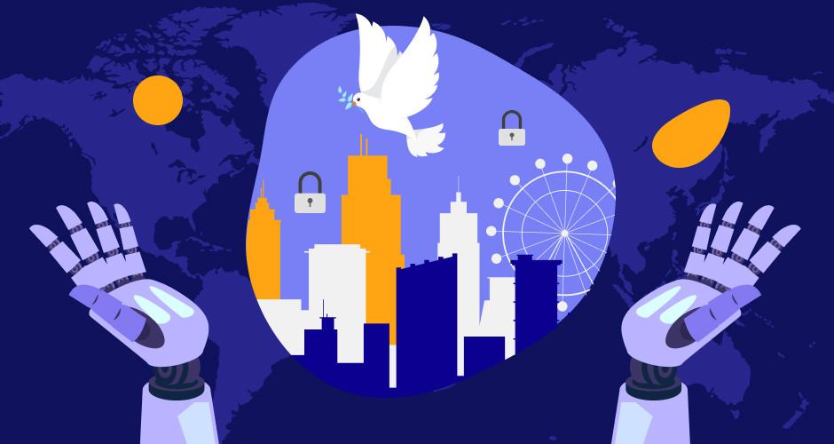 Ramesh Chaurasia Updates - Peace & Security