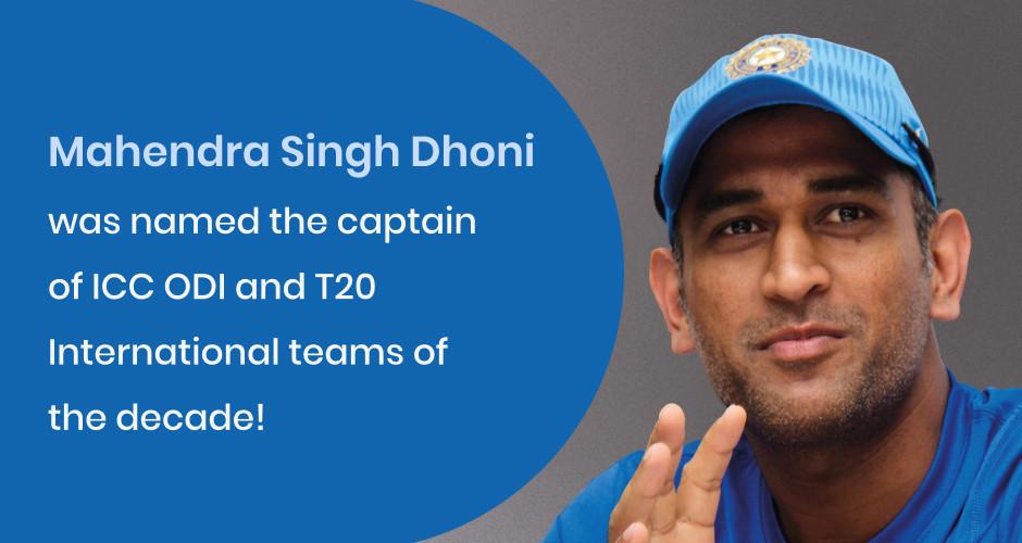Ramesh Chaurasia Updates - Captain of the Decade