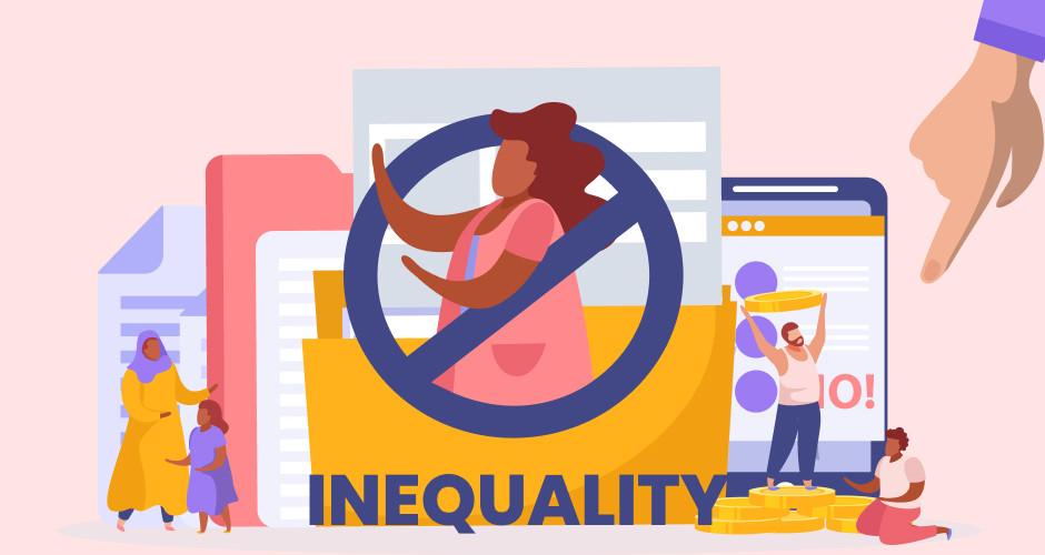 Ramesh Chaurasia Updates - Inequality