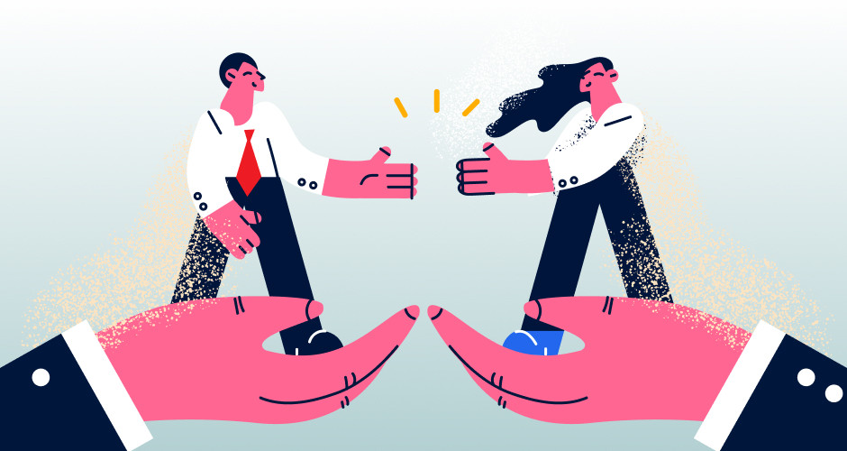 Ramesh Chaurasia Updates - Enhancing Relationships