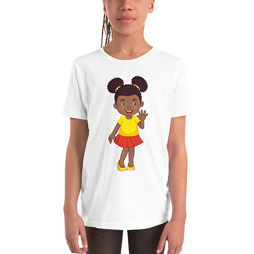 Little Bre Character T'shirt (Youth)