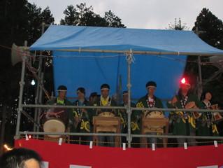 2019年 盆踊り