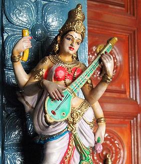 Indischer Tempel Hamm