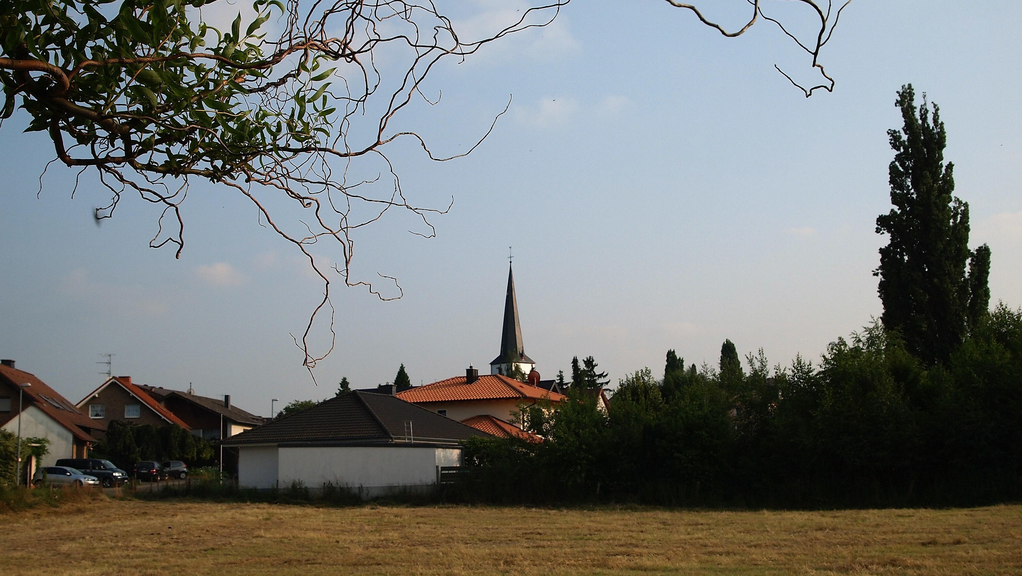 Landleben: Dorf
