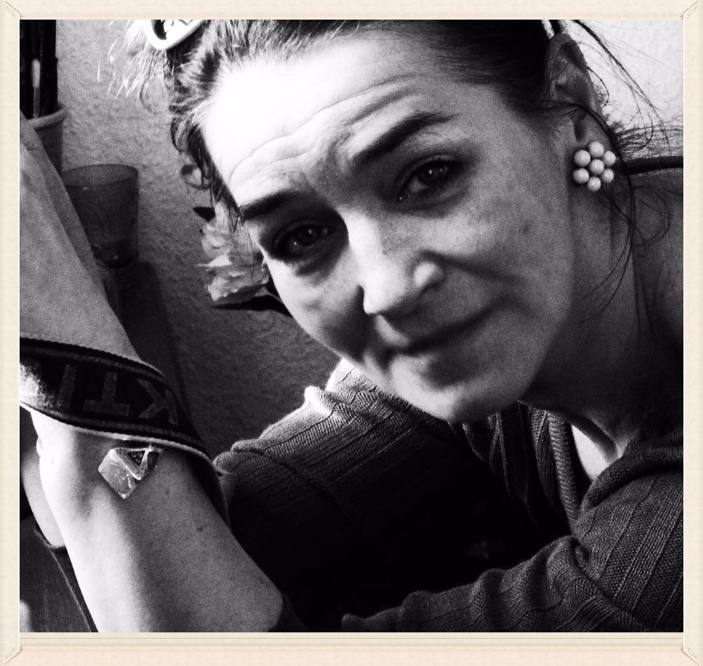 Andrea Solanki - Photographin