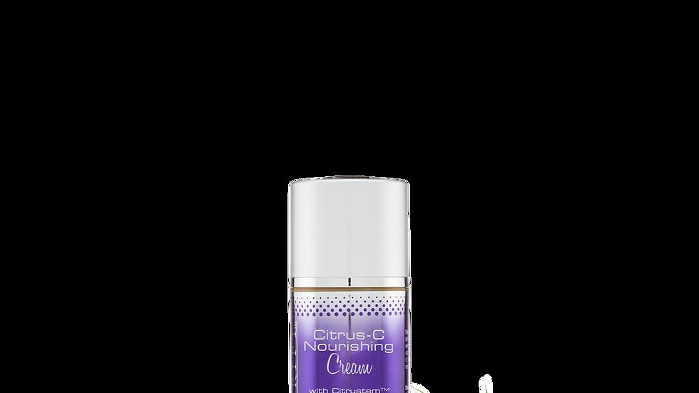 Skin Script Citrus-C Nourishing Cream