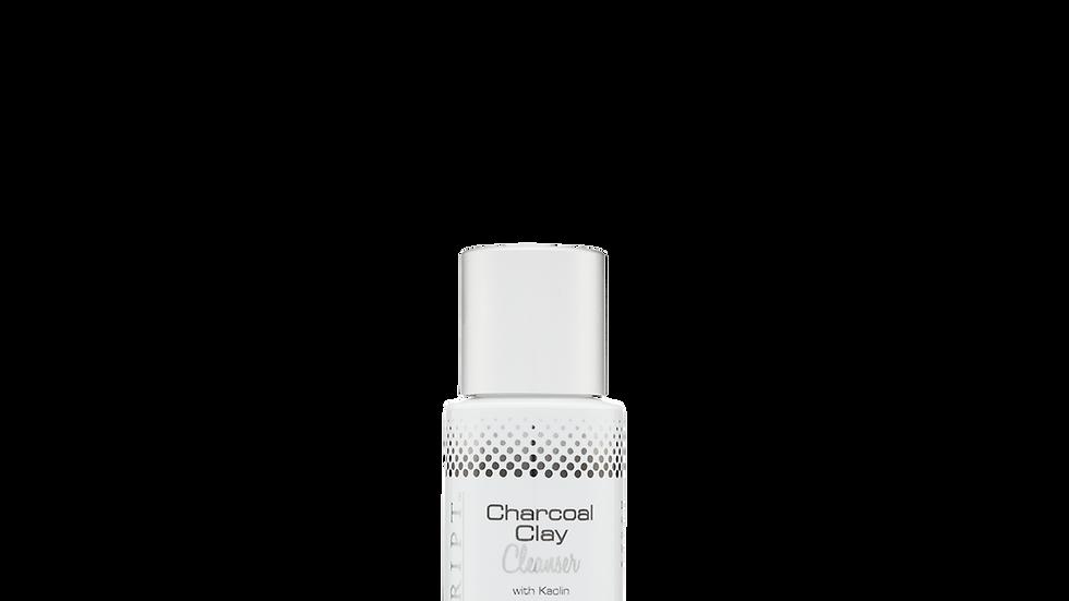 Skin Script Rx Charcoal Clay Cleanser