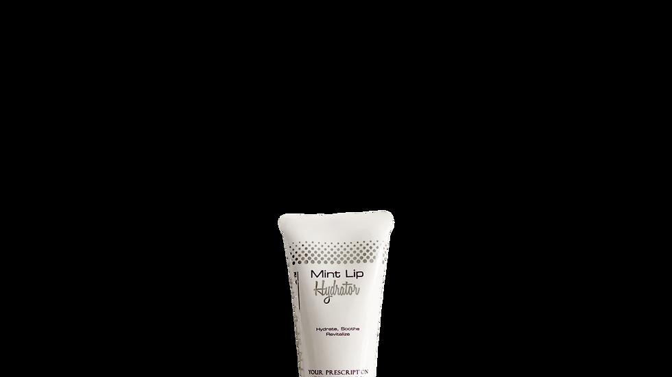 Skin Script Rx Mint Lip Hydrator