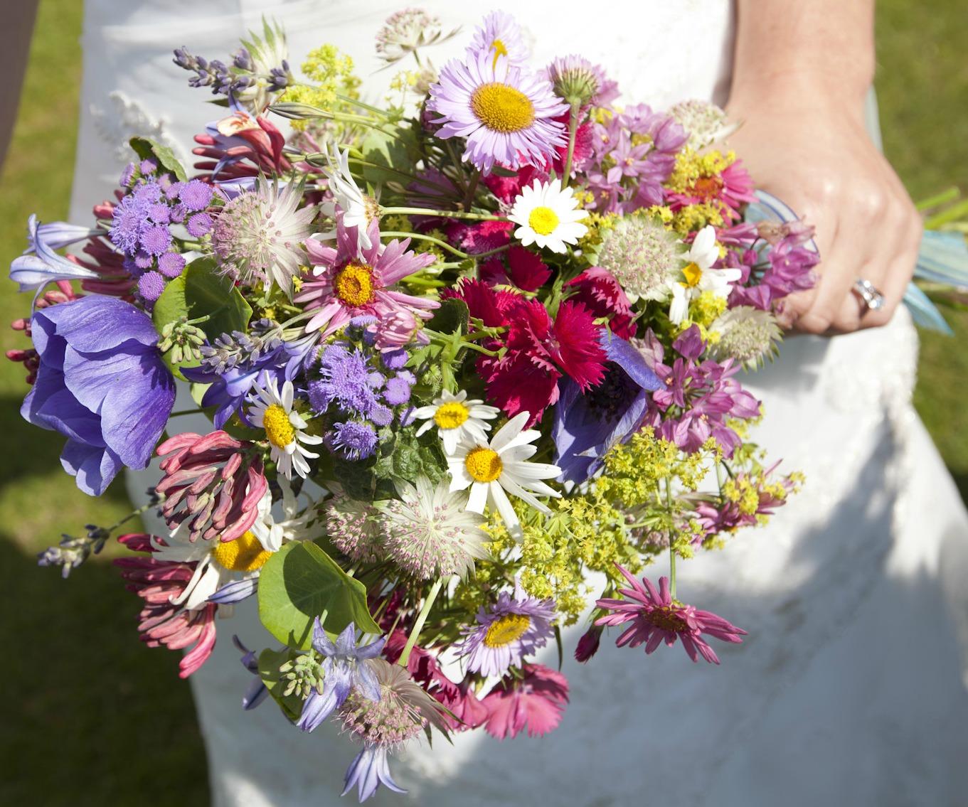 Harriet Bridal Bouquet
