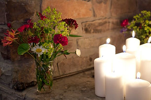 Candles and Flowers - small.jpg