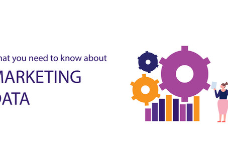 Marketing data: how to guide your marketing with analytics