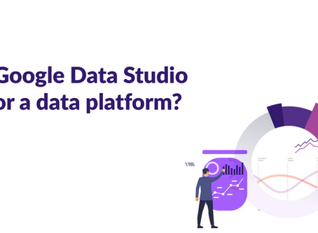 Data visualization: only a visualization tool or a data platform?