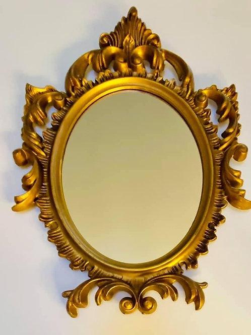 spiegel GOLDIE