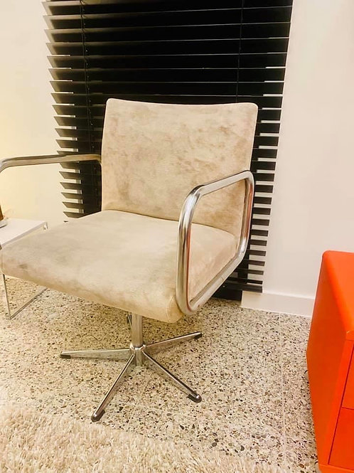 lucky chair