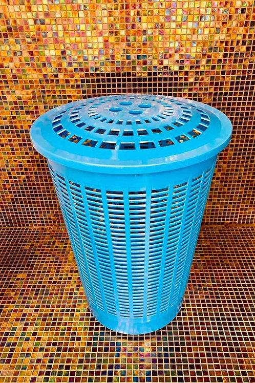 Laundry Basket blue