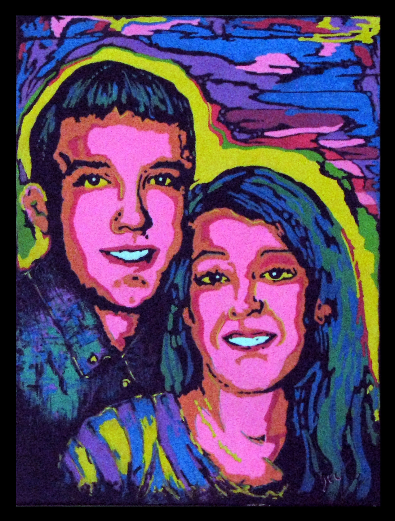 Travis & Meghan