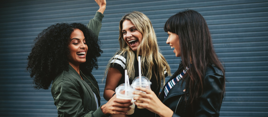 Throw a Party 🥳  7 Reasons why celebrating is good for you.