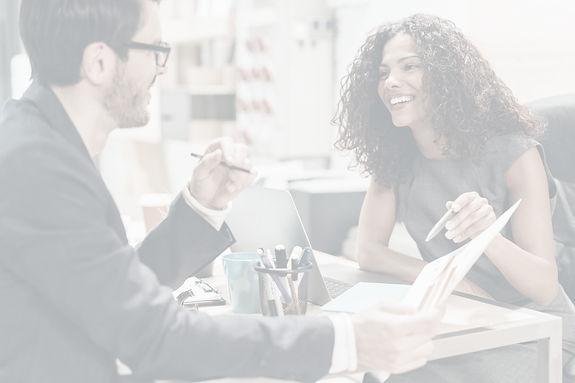 image freestock qui représente services de formation en développement des affaires