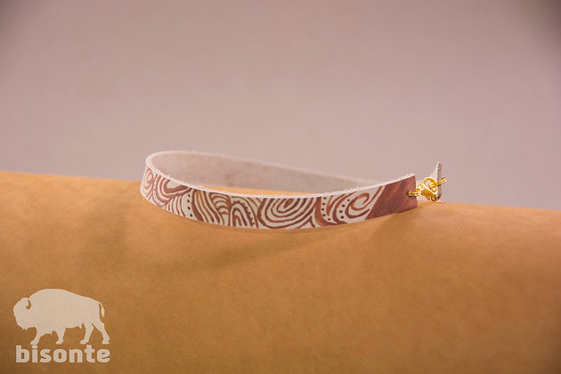 Чокер africa sabbia 2
