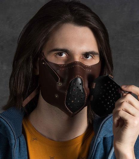 Защитная маска Kabal