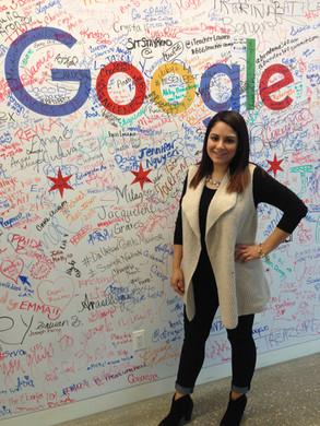 Beng a Googler