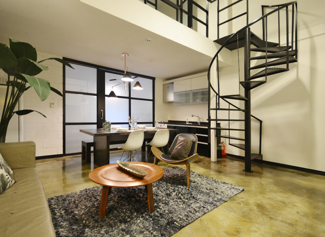 If You Have An Extended Stay In Seoul Consider A Unique But Comfortable Experience At Loft Apartments Welcome Home