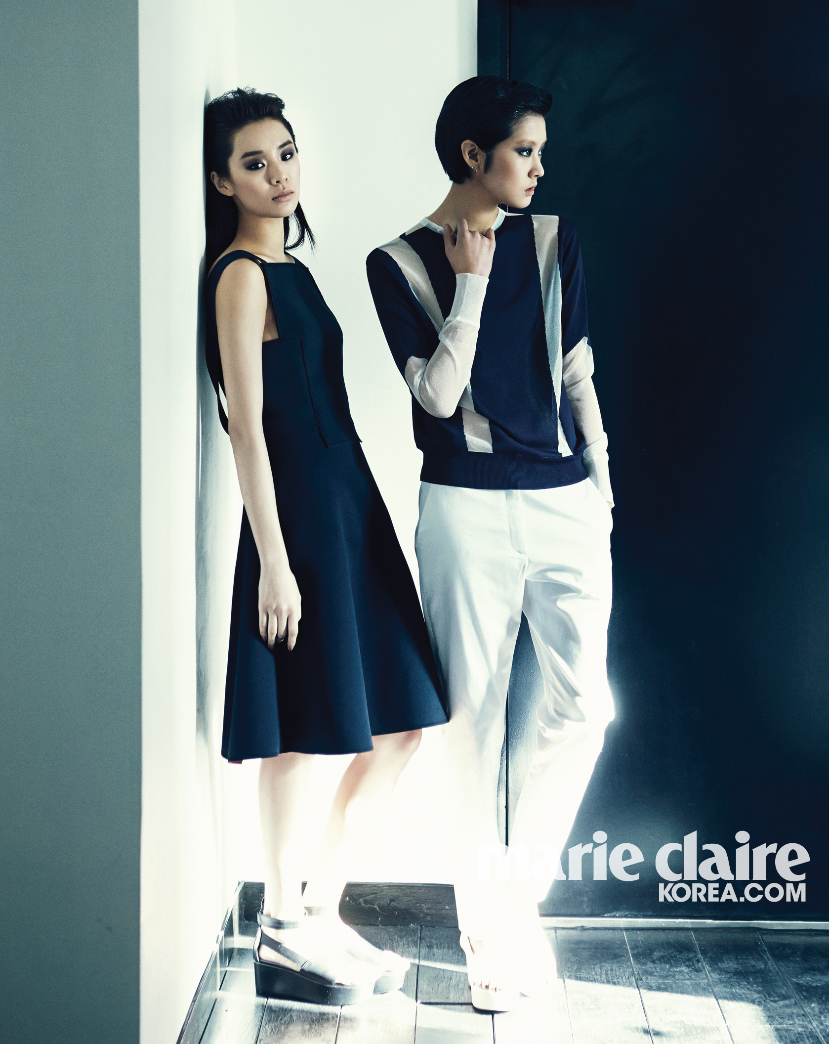 Marie Claire Feb 2014
