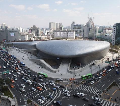NEIGHBORHOOD | Seoul Loft Apartments