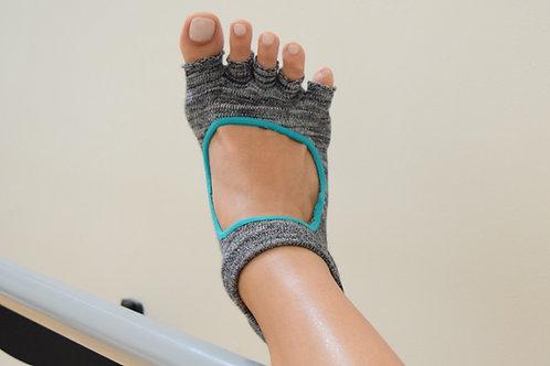 Barre Socks 4 Pairs