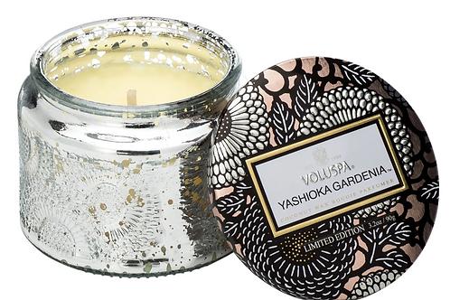 Yashioka Gardenia Voluspa Candle