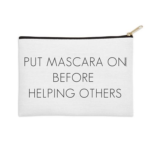 Makeup Zip Pouch