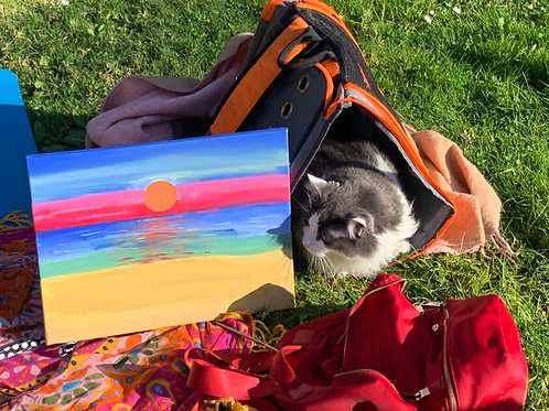 Art Picnic for a Cause - Outside Events