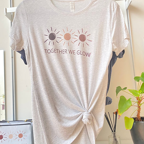 Together We Glow Tank