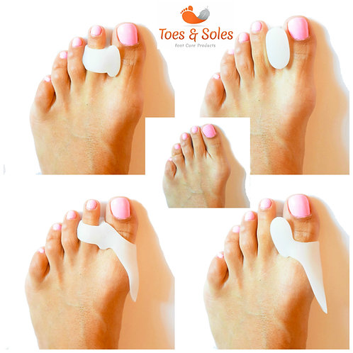 Bunion Care Kit 4 in 1 by Toes & Soles