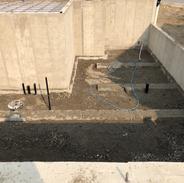 Sun Peaks Excavation - Foundation