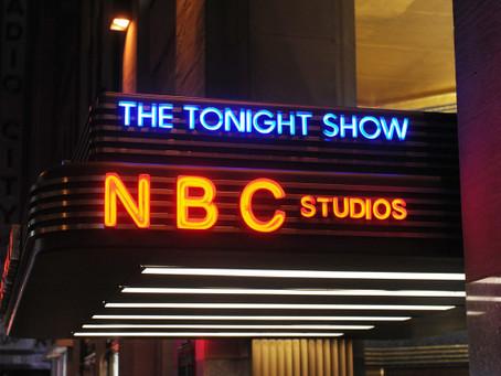 Coronavirus brings TV production in NYC to a halt