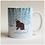 Thumbnail: 'Stargazey Bear' Ceramic Mug